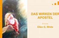 Serie DAS WIRKEN DER APOSTEL – Einführung | Pastor Mag. Kurt Piesslinger