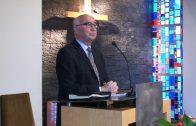 Vom Gebet | Diplom-Chemiker Karl Rametsteiner – 16.04.2016