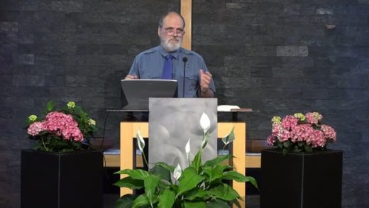 1.Vom Fischer zum Hirten oder Die höchste Bildung beginnt beim Lehrer – WAHRE ERZIEHUNG | Prof. Mag. Dr. Elmar Walch
