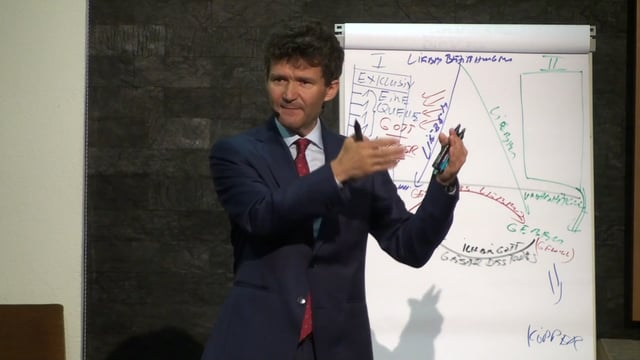 Lebenskrisen und ihre gesundheitsschädigende Wirkung – Teil 3 | Dr. med. Horst Müller – 18.09.2016