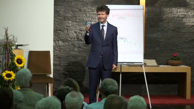 Lebenskrisen und ihre gesundheitsschädigende Wirkung – Teil 1 | Dr. med. Horst Müller