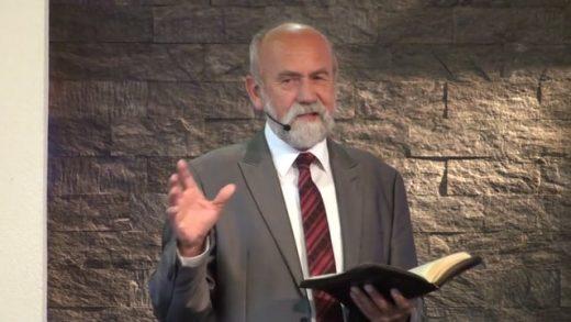 Die Samariterin | Pastor Raimund Fuchs