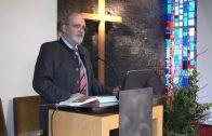 Das allererste Weihnachten | Prof. Mag. Dr. Elmar Walch – 24.12.2016