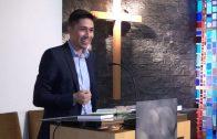 FINALE – Berufen für diese Zeit | Pastor Alejandro Wollenweber – 19.11.2016