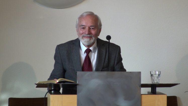 GEISTVOLL LEBEN – 3. Die Gabe der Prophetie | Pastor Werner Renz – 03.12.2016