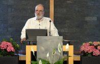 HEILSGESCHICHTE IM FOCUS – 1.Pfingsten | Prof. Mag. Dr. Elmar Walch