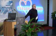 VERGEBEN LERNEN – 1.Warum Vergebung unser Lebens lebenswerter macht | MSc Reinhard Babinsky -27.01.2017