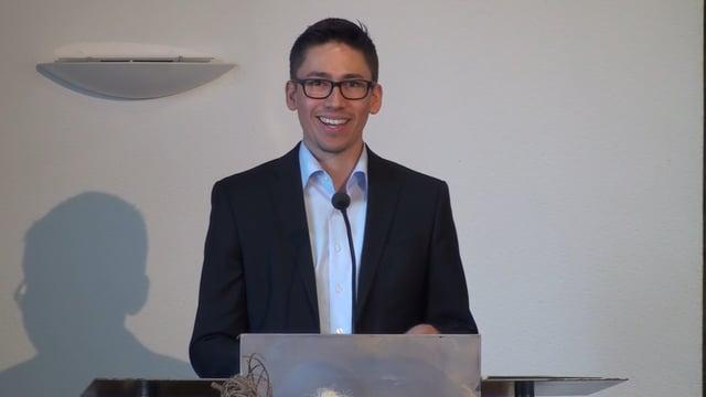 500 Jahre Reformation – und nun ? | Pastor Alejandro Wollenweber – 11.03.2017