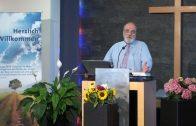 Studien zur Offenbarung – 1.Die 144 000 | Prof. Mag. Dr. Elmar Walch