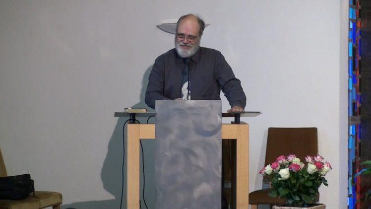 Studien zur Offenbarung – 2.Die 7 Briefe Jesu | Prof. Mag. Dr. Elmar Walch