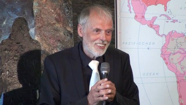 Wie komme ich in den Himmel ? | Pastor Mag. Kurt Piesslinger – 10.06.2017