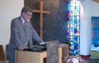 Jesus – Mitte unser Leben | Robert Sturn – 08.07.2017