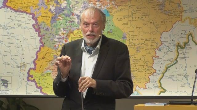 DIE RENAISSANCE DER REFORMATION: 4.Ungeahnte Ausmaße | Pastor Mag. Kurt Piesslinger