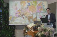 FEIERN ODER WIDERRUFEN? : 1.Martin Luther – Kirchenspalter wider Willen | Pastor Alejandro Wollenweber