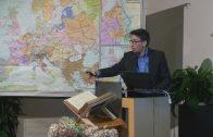 FEIERN ODER WIDERRUFEN ? : 4.Als die Bücher in Bregenz brannten | Pastor Alejandro Wollenweber