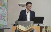 FEIERN ODER WIDERRUFEN ? : 5.Kontinuität und Wandel des Katholizismus | Pastor Alejandro Wollenweber