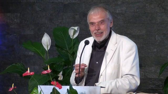 """1.6.Warnung vor Heuchelei – """"IHR WERDET MEINE ZEUGEN SEIN…"""" von DAS WIRKEN DER APOSTEL   Pastor Mag. Kurt Piesslinger"""