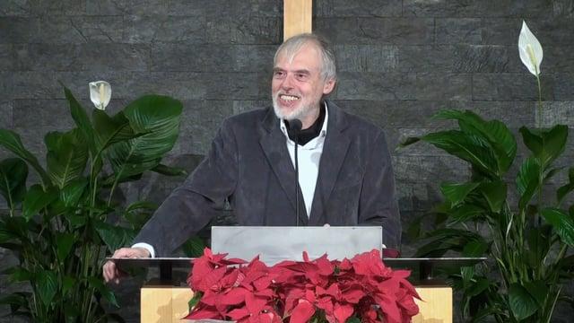 """2.21.Der Hauptmann zu Kapernaum und der Jüngling zu Nain – """"JESU WIRKEN ALS MESSIAS"""" von DAS LEBEN JESU   Pastor Mag. Kurt Piesslinger"""