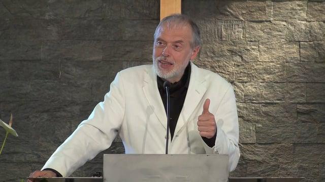 """3.17.Die Stiftshütte und ihr Dienst – Teil 1 – """"MOSE"""" von PATRIARCHEN UND PROPHETEN   Pastor Mag. Kurt Piesslinger"""