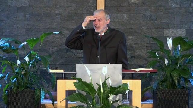 """4.4.Das Gericht naht – """"DER UNTERGANG DES NORD- UND SÜDREICHES"""" von PROPHETEN UND KÖNIGE   Pastor Mag. Kurt Piesslinger"""