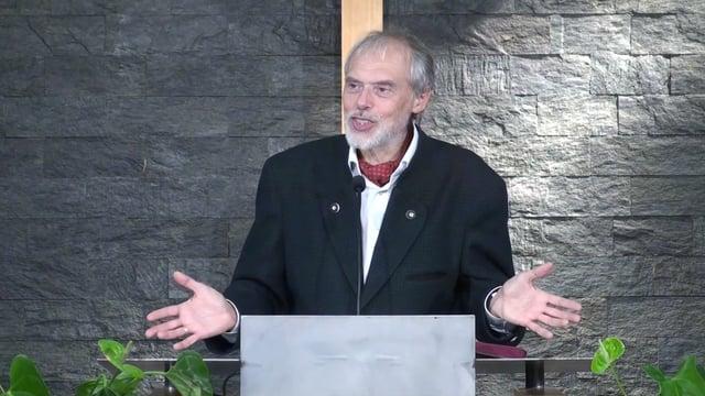 """7.1.Davids Aufstieg – """"KÖNIG DAVID"""" von PATRIARCHEN UND PROPHETEN   Pastor Mag. Kurt Piesslinger"""