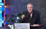 BILDER VOM REICHE GOTTES – 1.Warum Jesus in Gleichnissen redete | Pastor Mag. Kurt Piesslinger