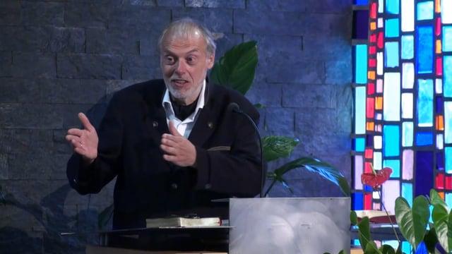 BILDER VOM REICHE GOTTES – 11.Die bittende Witwe | Pastor Mag. Kurt Piesslinger