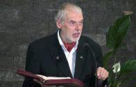 BILDER VOM REICHE GOTTES – 19.Reden und Handeln | Pastor Mag. Kurt Piesslinger