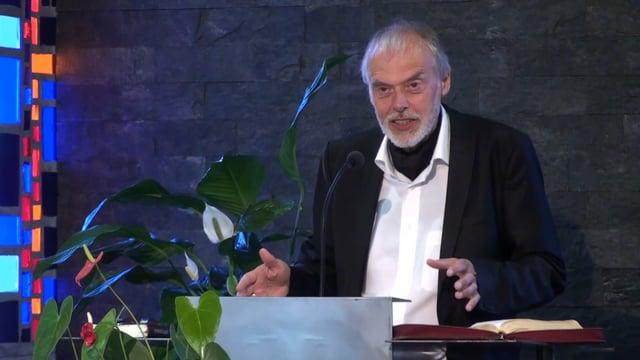 BILDER VOM REICHE GOTTES – 5.Der Sauerteig   Pastor Mag. Kurt Piesslinger