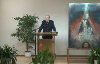 DIE PASSION JESU : 3.Tage der Auseinandersetzung | Pastor Mag. Kurt Piesslinger