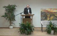 DIE PASSION JESU : 4.Das Abendmahl | Pastor Mag. Kurt Piesslinger