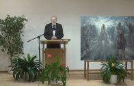 DIE PASSION JESU : 5.Jesu Verurteilung | Pastor Mag. Kurt Piesslinger