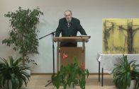DIE PASSION JESU : 7.Die Auferstehung | Pastor Mag. Kurt Piesslinger