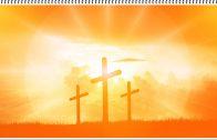 DIE PASSION JESU – Der Erlösungsplan für die Menschheit | Dipl.Päd. Erika Piesslinger
