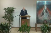 THE PASSION OF OUR LORD : 3.Controversy | Pastor Kurt Piesslinger, M.A.