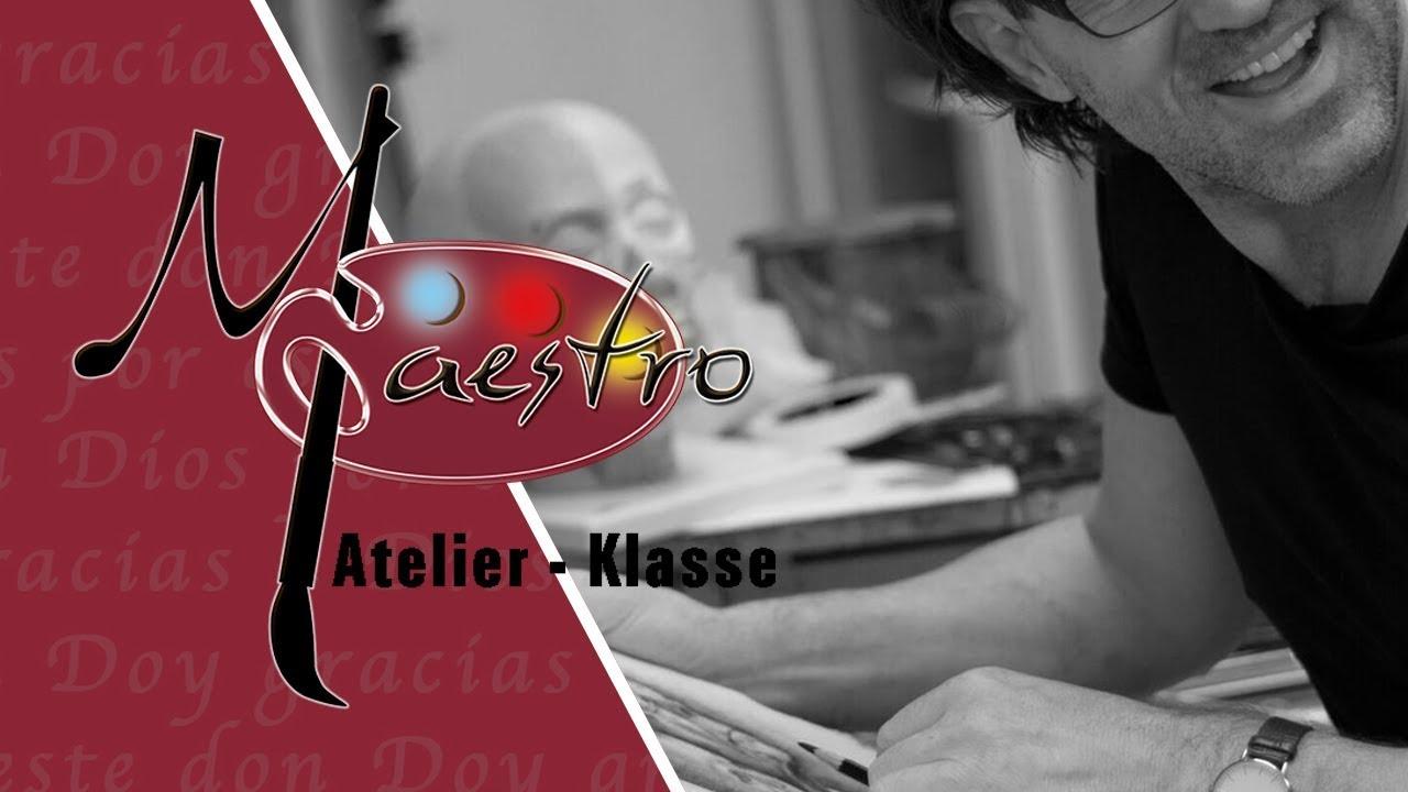 Atelier – Klasse Maestro / Trailer