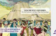 1.9 Die gereinigte Erde – URGESCHICHTE | Pastor Mag. Kurt Piesslinger