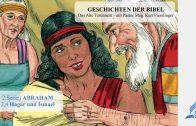 2.4 Hagar und Ismael – 2.ABRAHAM   Pastor Mag. Kurt Piesslinger