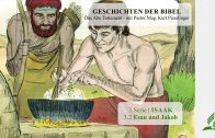 GESCHICHTEN DER BIBEL: 3.2 Esau und Jakob – 3.ISAAK | Pastor Mag. Kurt Piesslinger