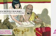 GESCHICHTEN DER BIBEL: 5.2 Josef bei Potifar – 5.JOSEF | Pastor Mag. Kurt Piesslinger