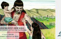 GESCHICHTEN DER BIBEL: 6.3 Gottes Antwort an Hiob – 6.HIOB | Pastor Mag. Kurt Piesslinger