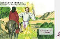 GESCHICHTEN DER BIBEL: 7.14 Bileam – 7.MOSE   Pastor Mag. Kurt Piesslinger
