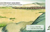 GESCHICHTEN DER BIBEL: 13.15 David in der Falle – 13.DAVID | Pastor Mag. Kurt Piesslinger