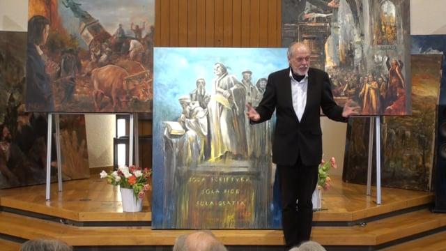 3.Licht und Schatten – DIE REFORMATION IN DER SCHWEIZ | Pastor Mag. Kurt Piesslinger