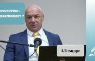 4.Ursuppe – EVOLUTION-WISSENSCHAFT? | Dr. med. univ. Klaus Gstirner