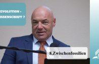 8.Zwischenfossilien – EVOLUTION-WISSENSCHAFT? | Dr. med. univ. Klaus Gstirner