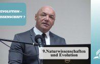 9.Naturwissenschaften und Evolution – EVOLUTION-WISSENSCHAFT? | Dr. med. univ. Klaus Gstirner