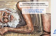 GESCHICHTEN DER BIBEL: 1.16 Am Teich Bethesda – 1.DAS LEBEN JESU | Pastor Mag. Kurt Piesslinger