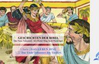 GESCHICHTEN DER BIBEL: 1.22 Das Ende Johannes des Täufers – 1.DAS LEBEN JESU | Pastor Mag. Kurt Piesslinger