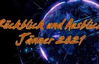 ZEICHEN DER ZEIT: 1.Rückblick und Ausblick Jänner 2021 | Pastor Mag. Kurt Piesslinger